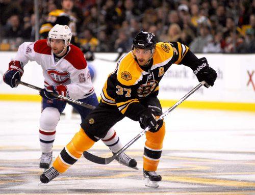 BRAYCE® offizieller Lizenzpartner der NHL®