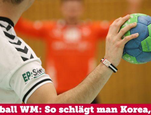"""Uwe Gensheimer #3 führt Deutschland zum Sieg: Komplettes Wurfrepartoire gezeigt? """"Nö."""""""
