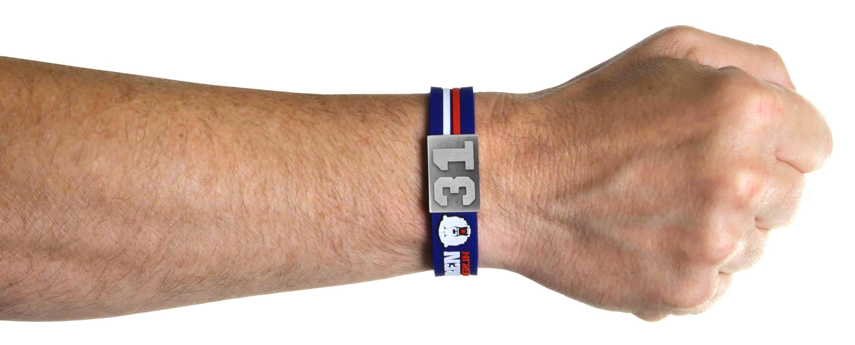 Eisbären Berlin Armband Nummer 31