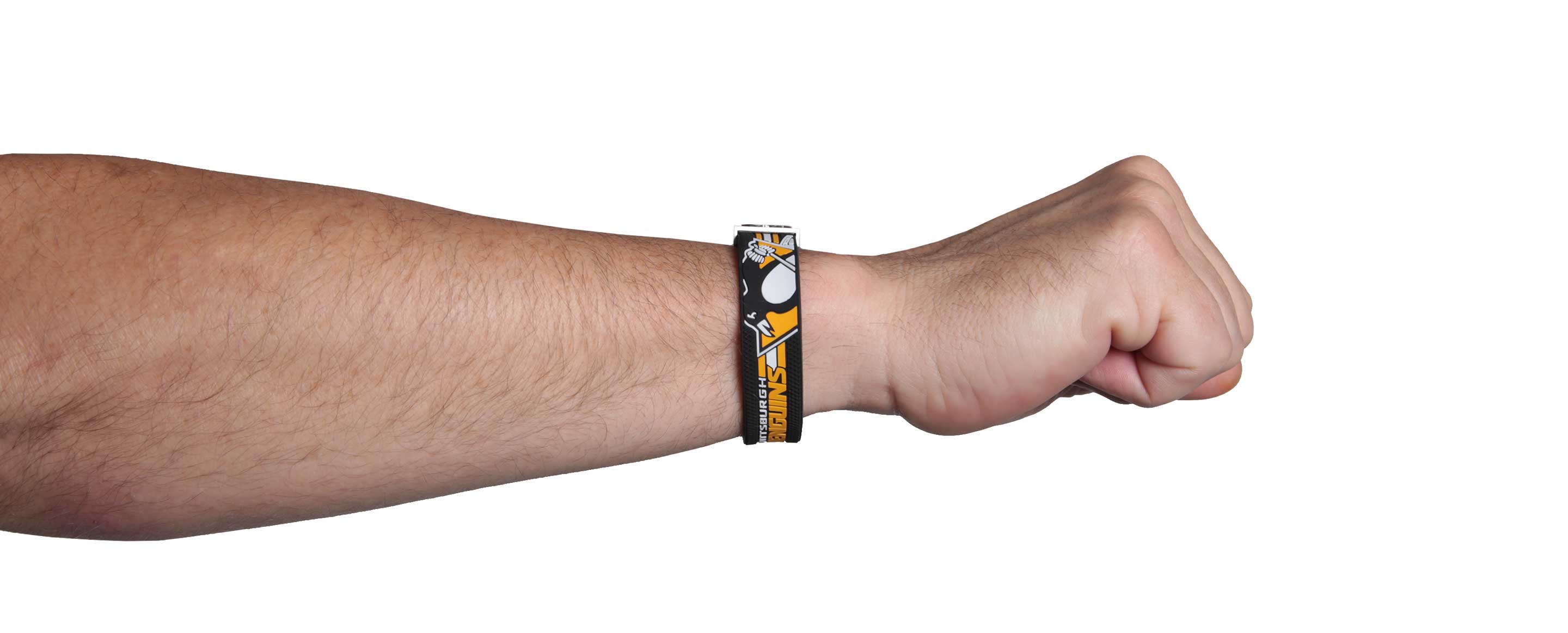 Pittsburgh Penguins Armband
