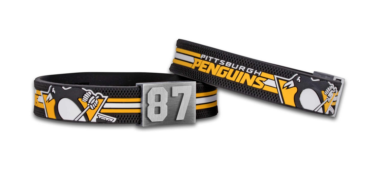 Pittsburgh Penguins Armband Nummer 87