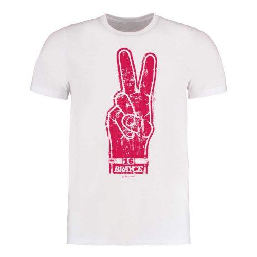 "BRAYCE T-Shirt ""Victory"""