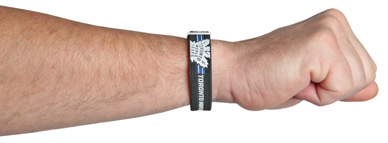 Toronto Maple Leafs Armband am Handgelenk
