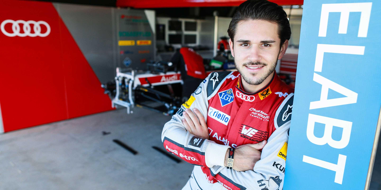 Daniel Abt - Deutschlands neuer Rennsport-Superstar