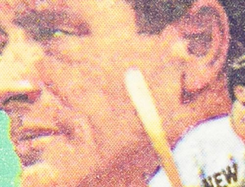 Lou Gehrig #4 – Baseball Gott