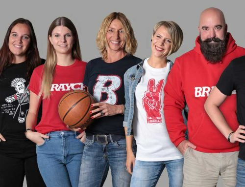 Team BRAYCE®